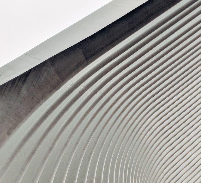 Architect design stylish building (Demo)